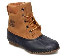 Cheyanne Ii Gefütterte Winterstiefel/Winter Boots Braun SOREL