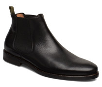 Canyon Stiefelette Chelsea Boot Schwarz PLAYBOY FOOTWEAR