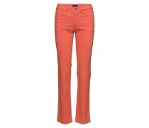 O1. Straight Soft Jean