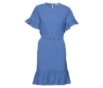 Sandy Dress Kurzes Kleid Blau TWIST & TANGO