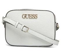 Kamryn Crossbody Top Zip Bags Small Shoulder Bags/crossbody Bags Weiß