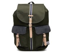 Dawson Rucksack Tasche Grün HERSCHEL