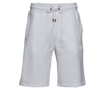 Heritage Shorts Shorts Casual Weiß