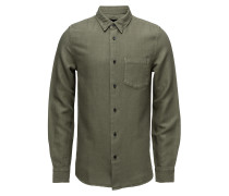 Drill Cotton Hemd