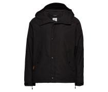 Lined Raglan Jacket