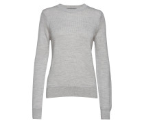 Wmns Muster Crewe Pullover