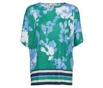 Rachel Tshirts & Tops Knitted T-Hemd/tops Grün