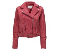 Vifaith Suede Jacket