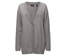 Op1. Fine Merino Wool Cardigan