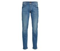 Daren Slim Jeans Blau LEE JEANS