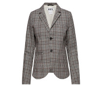 The Blazer Blazer Jackett Grau