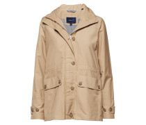 O1. City Parka Jacket