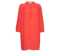 Lyan Kurzes Kleid Rot VANESSA BRUNO