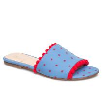 Seya, 405 Pompom Shoes