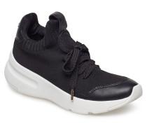 Pamela Niedrige Sneaker Schwarz DKNY