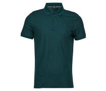 Troy Clean Pique Polohemd Kurzarm-Shirt J. LINDEBERG