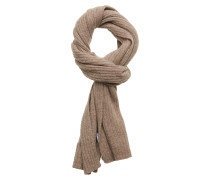 O2. Wool Strickschal