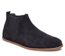Evo Low Chelsea Suede