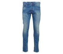 Tepphar Trousers Jeans Blau DIESEL MEN