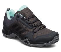 Terrex Ax3 Gtx W Shoes Sport Shoes Running Shoes Grau