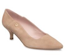 Bardot Pumps (Low Heel)