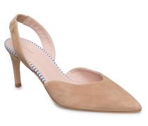 Betty Pumps (High Heel)