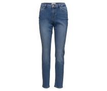 Lou 100 Chicago Blue, Jeans
