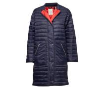 Coats Woven Gefütterter Mantel Blau ESPRIT CASUAL