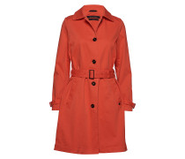 Woven Coats Trenchcoat Mantel MARC O'POLO
