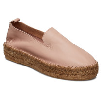 Wayfarer Loafer Sandalen Espadrilles Flach Pink