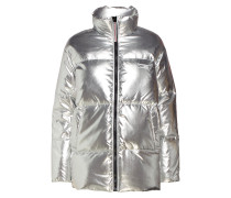 Tommy Icons High Gloss Puffer