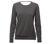 Soft Wrap Pullover