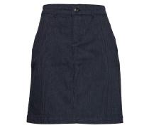 Skirt Blau