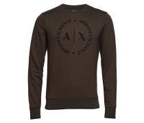 Man Jersey Sweatshirt
