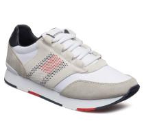 Leeds 4c Niedrige Sneaker Weiß