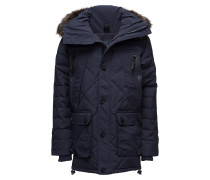 1st Ad Down Quilted Parka