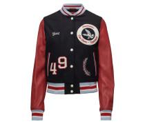 R1. The Letterman Jacket