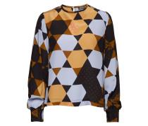 Karolina, 420 Hexagons Silk