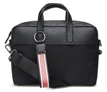 Vault Laptoptasche Laptop-Tasche Tasche Schwarz CALVIN KLEIN