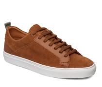 Linden S Niedrige Sneaker Braun