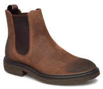 Crepetray Hybrid M Stiefelette Chelsea Boot Braun