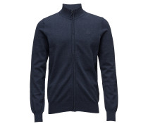Cromford Regular Full Zip Knit