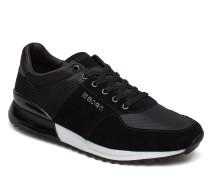 R200 Low Hms M Niedrige Sneaker Schwarz