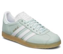 Gazelle W Niedrige Sneaker Weiß ADIDAS ORIGINALS