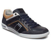 Clifton Vega M Niedrige Sneaker Schwarz
