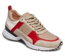 Shoes Niedrige Sneaker Beige BILLI BI