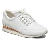 Sneaker Niedrige Sneaker Weiß GABOR