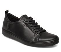 Soft 7 W Niedrige Sneaker Schwarz