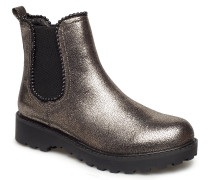 Ola Stiefeletten Chelsea Boot Silber GUESS