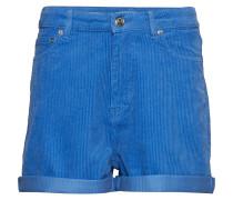 Venya Shorts 10690 Shorts Blau SAMSØE & SAMSØE